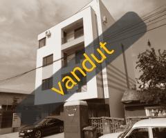 Apartamente de vanzare berceni brancoveanu residence BR 1