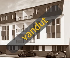 Apartamente de vanzare berceni brancoveanu residence BR 6