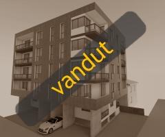 Apartamente de vanzare berceni brancoveanu residence BR 7