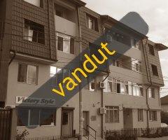 Apartamente de vanzare Berceni -Jilavei Residence 2 -Imoneria