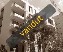 Apartamente de vanzare Novum Invest-13 Septembrie Residence -Imoneria