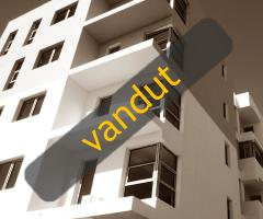 Apartamente de vanzare Novum Invest-Ghencea Residence 2 -Imoneria