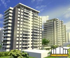 Apartamente de vanzare Timpuri Noi Residential- Imoneria -C