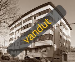 Apartamente de vanzare Timpuri Noi - Splaiul Unirii Residence - Imoneria