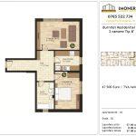 apartamente-de-vanzare-burnitei-residential-2-2-camere-tip-b