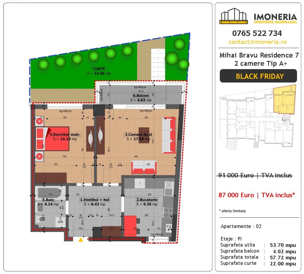 apartamente-de-vanzare-mihai-bravu-residence-7-2-camere-tip-a