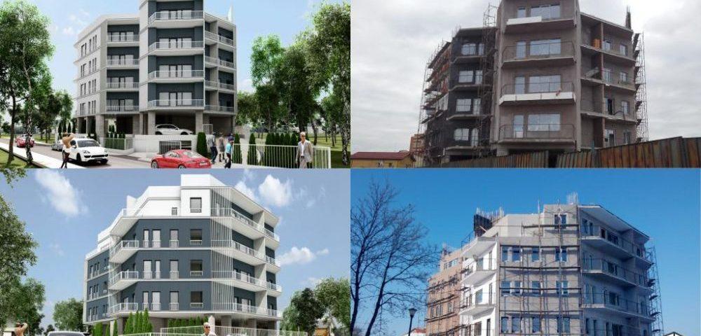 Complex Rezidential Berceni Sun Plaza Apartamente