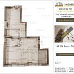 Apartamente de vanzare Mihai Bravu - Vitan Residential Apartments - 2 camere tip B-v
