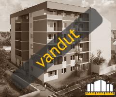 Apartamente de vanzare Berceni - Brancoveanu Residence 10 - R0-v