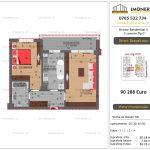 Apartamente de vanzare Dristor Residential 4 - 2