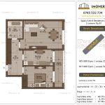Apartamente-de-vanzare-Splaiul-Unirii-Residence-2-2-camere-tip-B1.-v