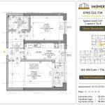 Apartamente de vanzare Mihai Bravu - Splaiul Unirii 219 -2 camere tip B