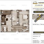 Apartamente de vanzare Vitan - Sofia Residence Mihai Bravu -2 camere tip O'