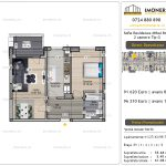 Apartamente-de-vanzare-Vitan-Sofia-Residence-Mihai-Bravu-2-camere-tip-G