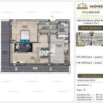 Apartamente de vanzare Vitan - Sofia Residence Mihai Bravu -2 camere tip S