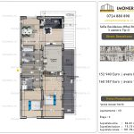 Apartamente de vanzare Vitan - Sofia Residence Mihai Bravu -3 camere tip G'