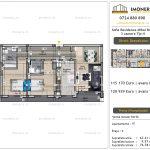 Apartamente de vanzare Vitan - Sofia Residence Mihai Bravu -3 camere tip H