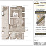Apartamente noi Doubless -Pallady Apartments 2 -2 camere tip G1.1-v