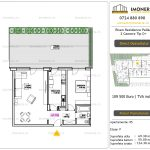 vanzare apartamente noi Sector 3- Risen Residence Pallady, Comision 0