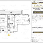 Apartamente noi de vanzare - Risen Residence Pallady | Imoneria