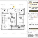 Vanzare Apartamente Noi- Risen Residence Pallady, Comision 0