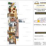 Apartamente de vanzare Camil Ressu Apartments