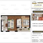 Vanzare apartamente noi complex residential, Oltenitei Residential Apartments, Bucuresti,Popesti Leordeni