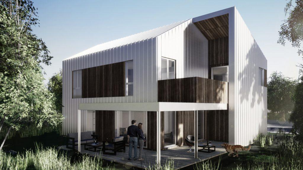 Case Noi Smart Home