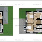 Case noi Bucuresti sector 3 smart home