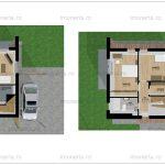 Case noi Drumul Taberei